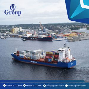 Responsibilities Shipping Agents