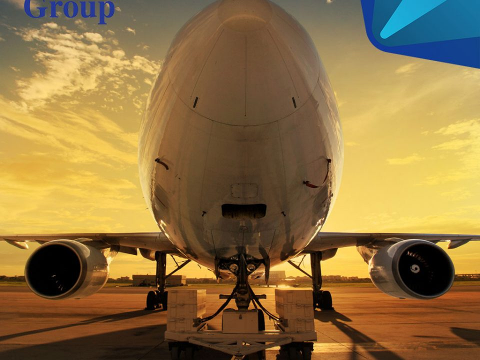 fastest way transport freight air Shipping